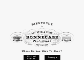 bonnecaze.com