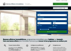 bonnes-affaires-immobilieres.com
