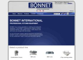 bonnet-international.com