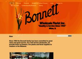 bonnettwholesale.com