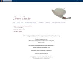 bonnie-simple-beauty.blogspot.com