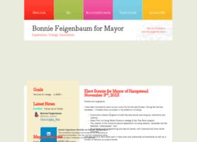 bonniefeigenbaum.com