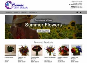 bonnieflowers.com