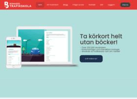 bonnierstrafikskola.se
