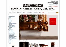 bonninashley.com