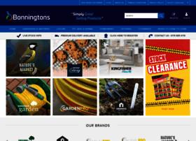 bonningtonplastics.com