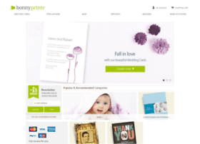bonnyprints.co.uk