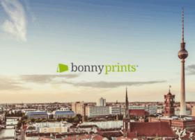 bonnyprints.com