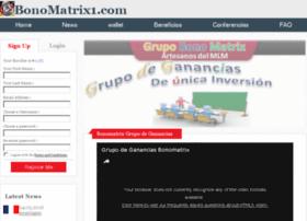bonomatrix1.com