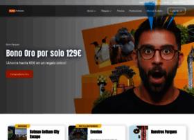 bonoparques.com