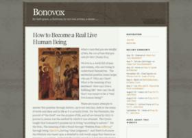 bonovox.squarespace.com