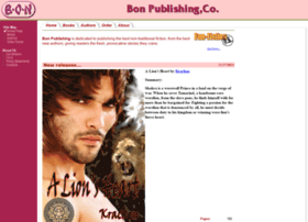 bonpublishing.com
