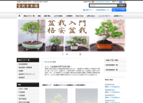 bonsai-aokien.com