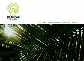 bonsai-made-easy.com