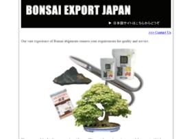 bonsai-service.com