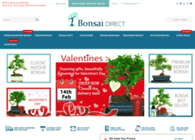 bonsaidirect.co.uk