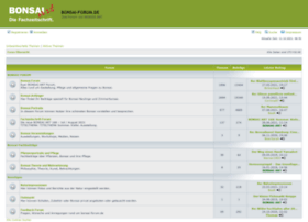 bonsaiforum.de