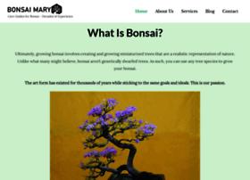 bonsaimary.com