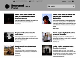 bonsoundpromo.com