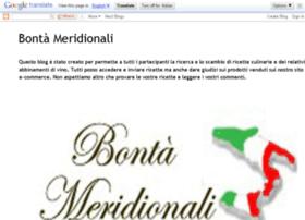 bontameridionali.blogspot.it