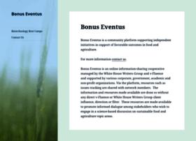 bonuseventus.org