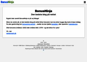 bonusninja.net