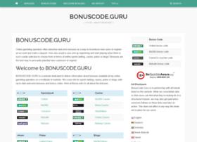 bonuswiki.com