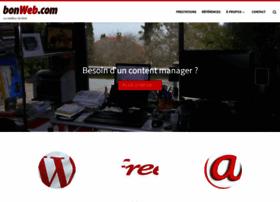 bonweb.fr
