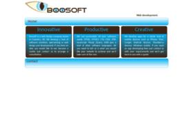 boo-soft.co.uk