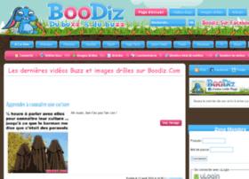 boodiz.com