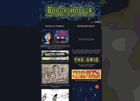boogaholler.com
