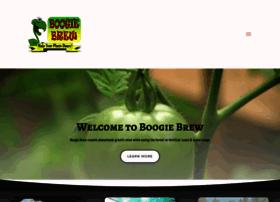 boogiebrew.com