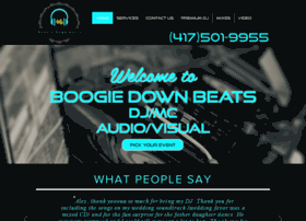 boogiedownbeats.com