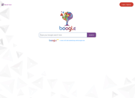 boogle.com
