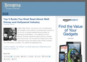 boogola.com