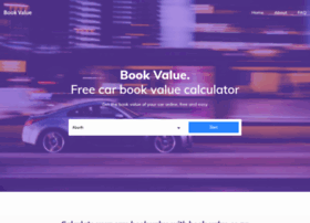 book-value.co.za