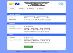 book.alpybus.com