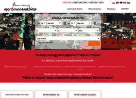 book.apartament-krakow.pl