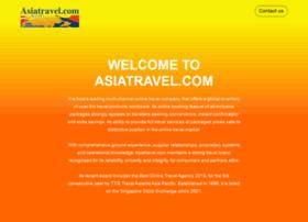 book.asiatravel.com