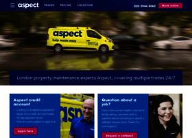 book.aspect.co.uk
