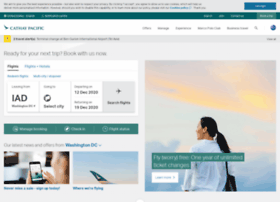 book.cathaypacific.com