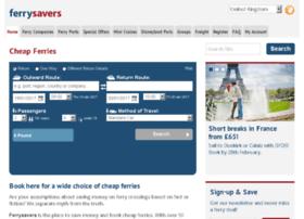 book.ferrysavers.com