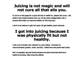 book.fit-juice.com