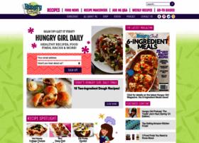 Book.hungry-girl.com