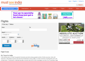 book.mustseeindia.com