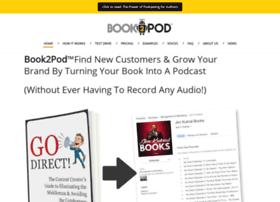 book2pod.com