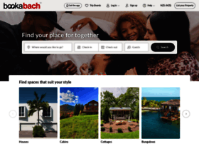 bookabach.co.nz