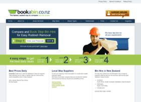 bookabin.co.nz
