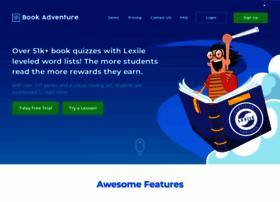 bookadventure.com