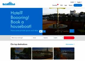 bookahouseboat.com